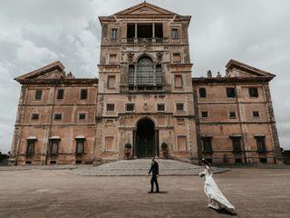 Le nozze di Verdiana e Matteo