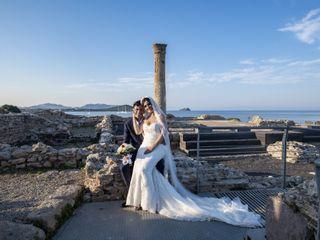 Le nozze di Eeleonora e Luigi 1