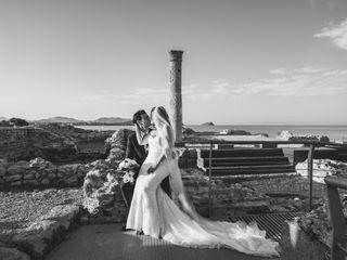 Le nozze di Eeleonora e Luigi 2