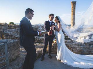Le nozze di Eeleonora e Luigi 3