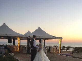 Le nozze di Ivi e Chris 3