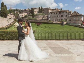 Le nozze di Carmela e Bernardo