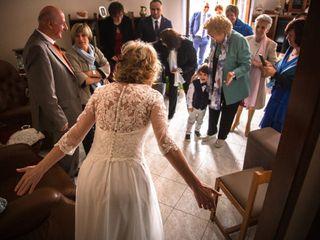 Le nozze di Carla e Flaviano 3