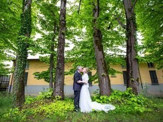 Le nozze di Carla e Flaviano
