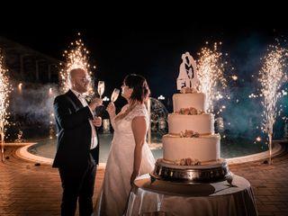 Le nozze di Floriana e Fabrizio 1