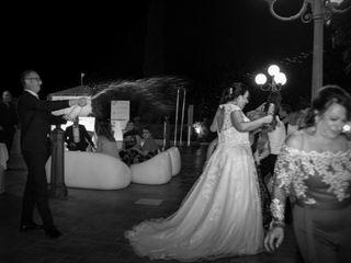 Le nozze di Floriana e Fabrizio 2