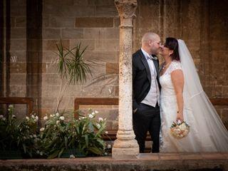 Le nozze di Floriana e Fabrizio