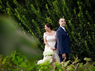 Le nozze di Katia e Davide 1