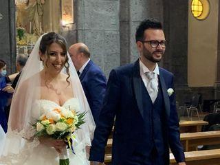 Le nozze di Vincenza e Claudio 3