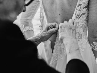 Le nozze di Martina e Joshua 2