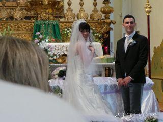 Le nozze di Fabio  e Debora 2