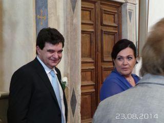 Le nozze di Fabio  e Debora 3