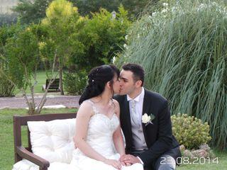 Le nozze di Fabio  e Debora