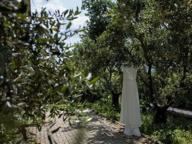 Il matrimonio di Gèrald e Giulia a Finale Ligure, Savona 3