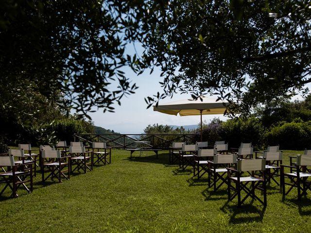 Il matrimonio di Gèrald e Giulia a Finale Ligure, Savona 8