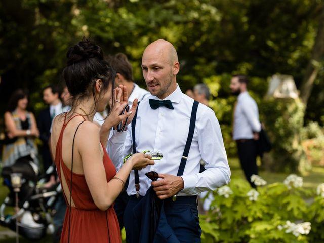 Il matrimonio di Gèrald e Giulia a Finale Ligure, Savona 12