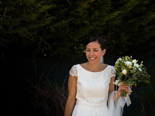 Il matrimonio di Gèrald e Giulia a Finale Ligure, Savona 14