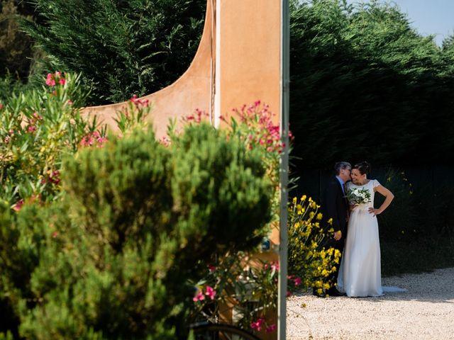 Il matrimonio di Gèrald e Giulia a Finale Ligure, Savona 15