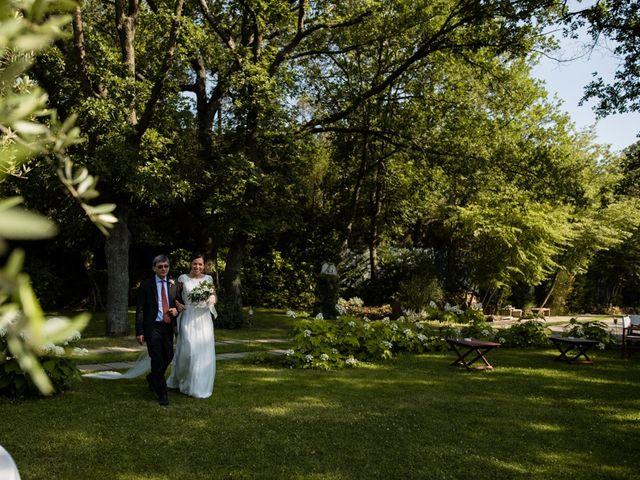 Il matrimonio di Gèrald e Giulia a Finale Ligure, Savona 16