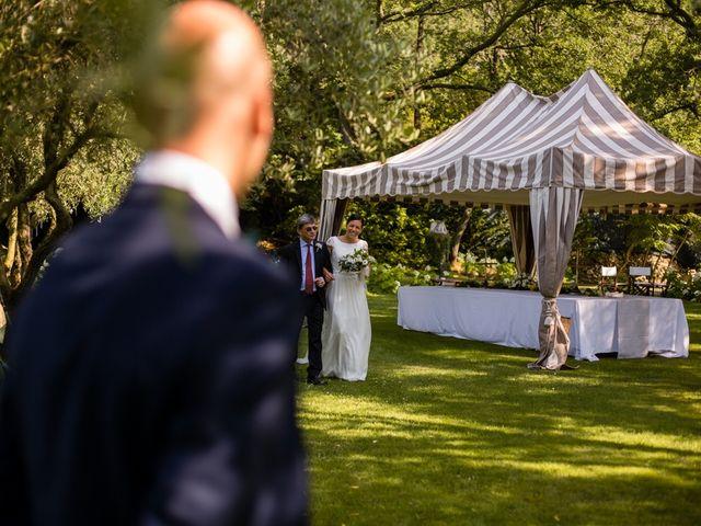 Il matrimonio di Gèrald e Giulia a Finale Ligure, Savona 17