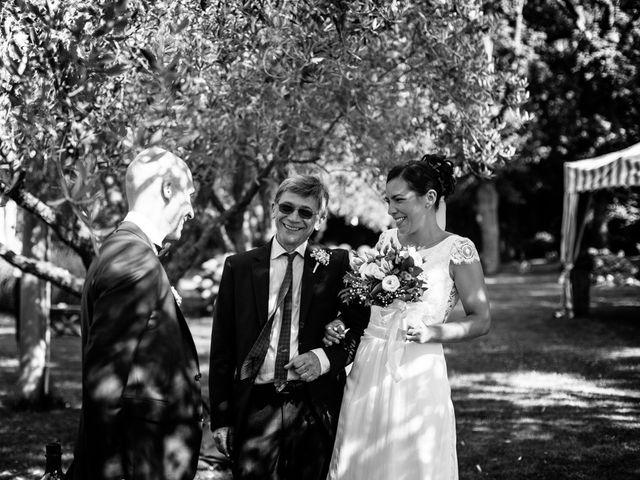 Il matrimonio di Gèrald e Giulia a Finale Ligure, Savona 18