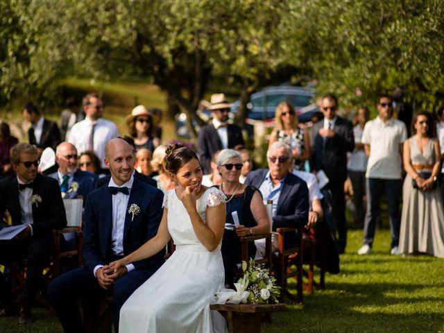 Il matrimonio di Gèrald e Giulia a Finale Ligure, Savona 19
