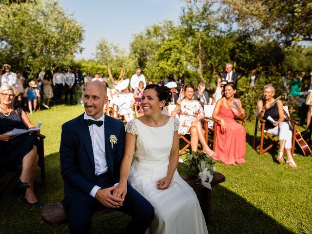 Il matrimonio di Gèrald e Giulia a Finale Ligure, Savona 20