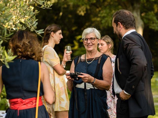 Il matrimonio di Gèrald e Giulia a Finale Ligure, Savona 26