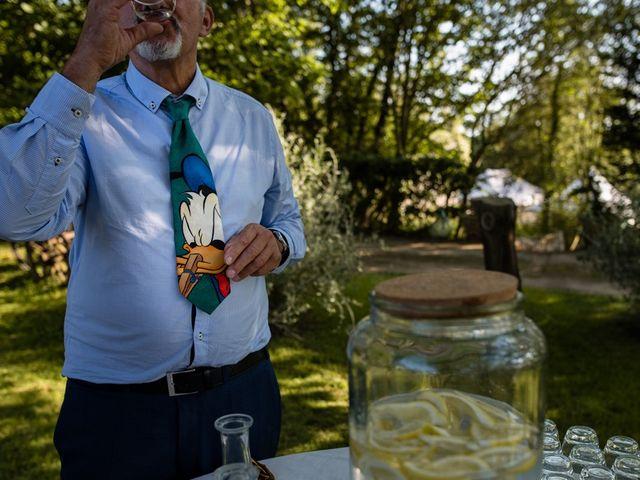Il matrimonio di Gèrald e Giulia a Finale Ligure, Savona 27