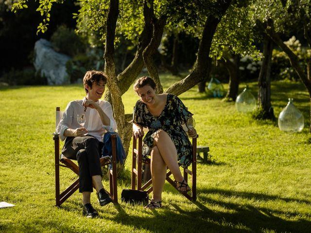 Il matrimonio di Gèrald e Giulia a Finale Ligure, Savona 28