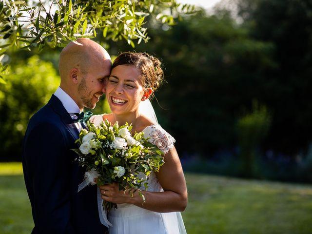 Il matrimonio di Gèrald e Giulia a Finale Ligure, Savona 29