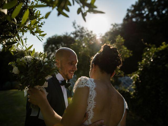 Il matrimonio di Gèrald e Giulia a Finale Ligure, Savona 30