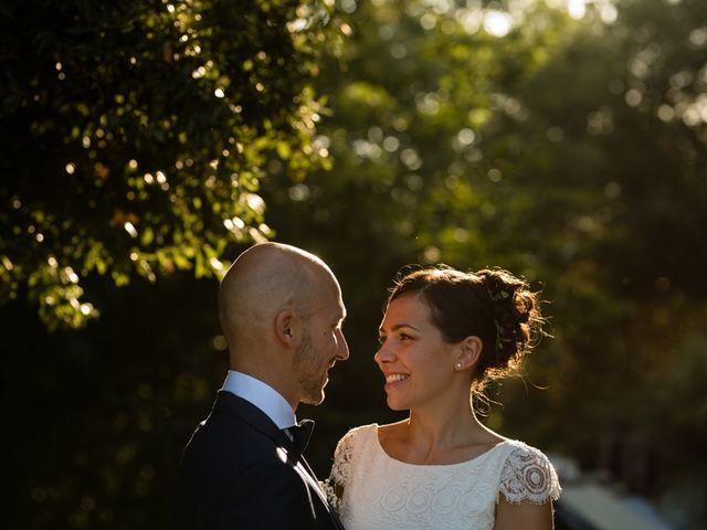 Il matrimonio di Gèrald e Giulia a Finale Ligure, Savona 31
