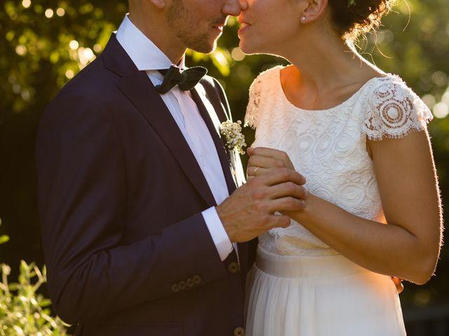 Il matrimonio di Gèrald e Giulia a Finale Ligure, Savona 32