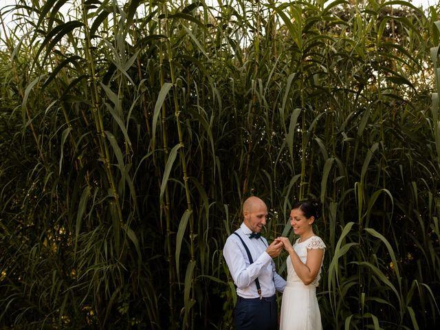 Il matrimonio di Gèrald e Giulia a Finale Ligure, Savona 33