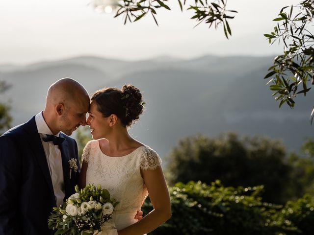 Il matrimonio di Gèrald e Giulia a Finale Ligure, Savona 36