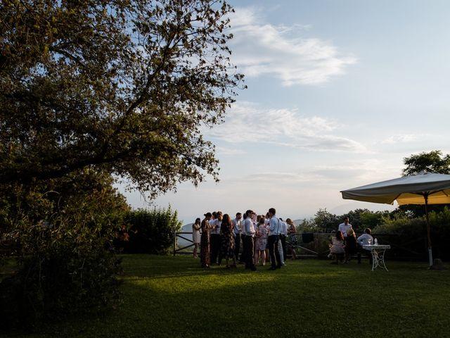 Il matrimonio di Gèrald e Giulia a Finale Ligure, Savona 39