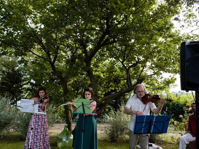 Il matrimonio di Gèrald e Giulia a Finale Ligure, Savona 43