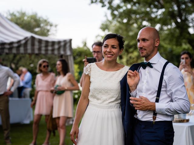 Il matrimonio di Gèrald e Giulia a Finale Ligure, Savona 44