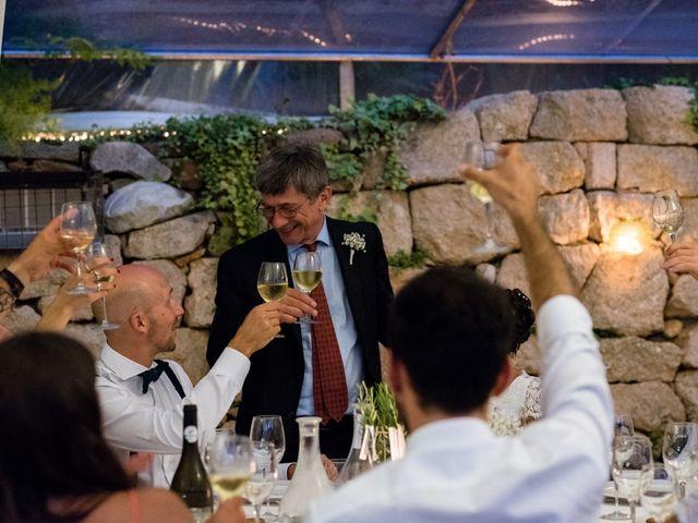 Il matrimonio di Gèrald e Giulia a Finale Ligure, Savona 46