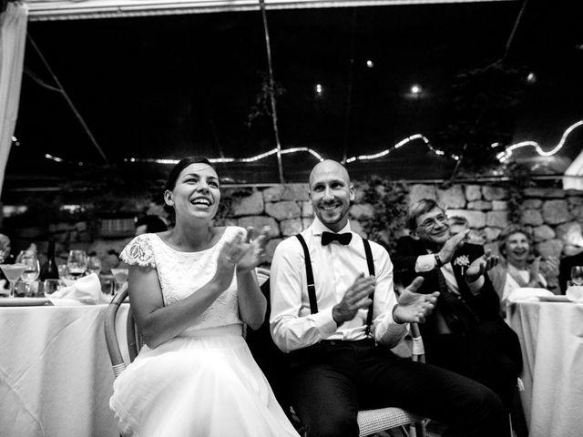 Il matrimonio di Gèrald e Giulia a Finale Ligure, Savona 49