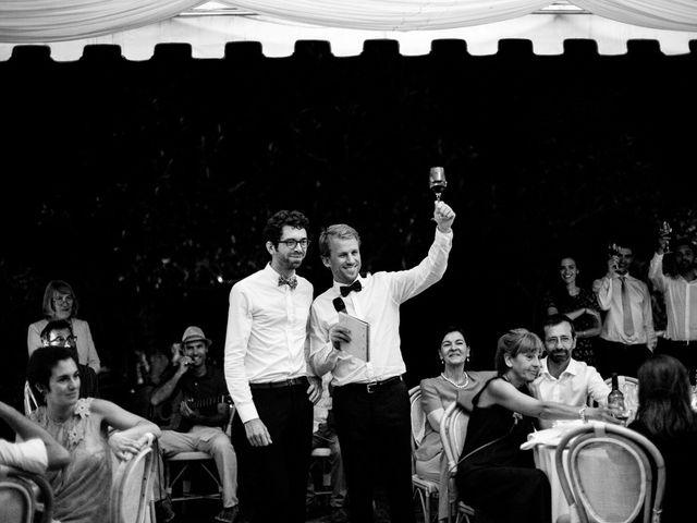 Il matrimonio di Gèrald e Giulia a Finale Ligure, Savona 50