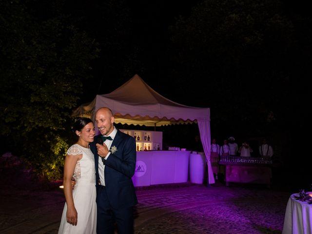 Il matrimonio di Gèrald e Giulia a Finale Ligure, Savona 52