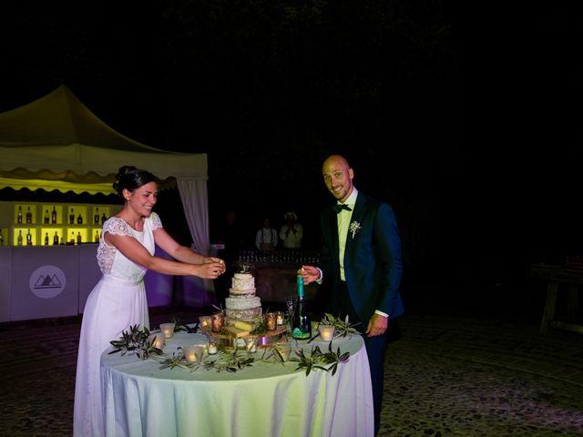 Il matrimonio di Gèrald e Giulia a Finale Ligure, Savona 53