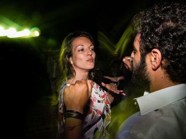 Il matrimonio di Gèrald e Giulia a Finale Ligure, Savona 63