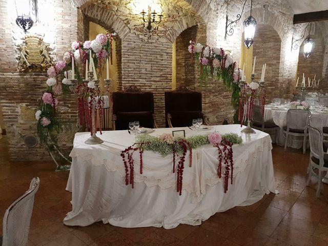 Il matrimonio di Filippo e Enza a Villafranca Sicula, Agrigento 7