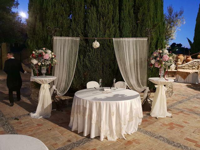 Il matrimonio di Filippo e Enza a Villafranca Sicula, Agrigento 8