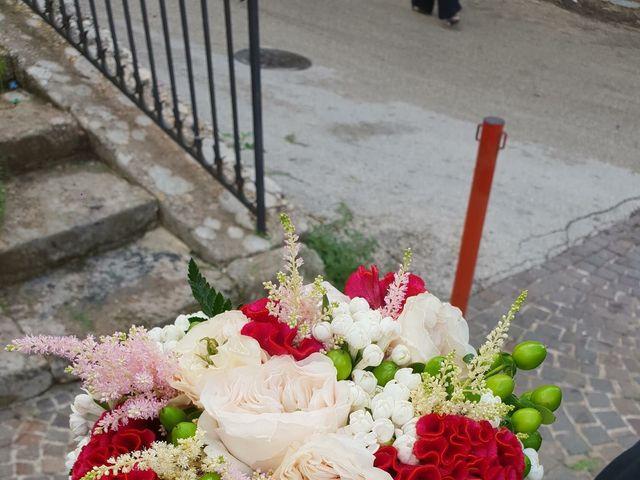 Il matrimonio di Filippo e Enza a Villafranca Sicula, Agrigento 19