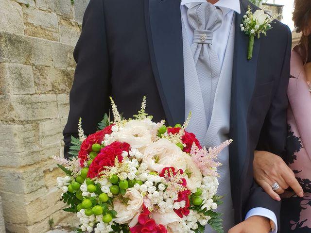 Il matrimonio di Filippo e Enza a Villafranca Sicula, Agrigento 20