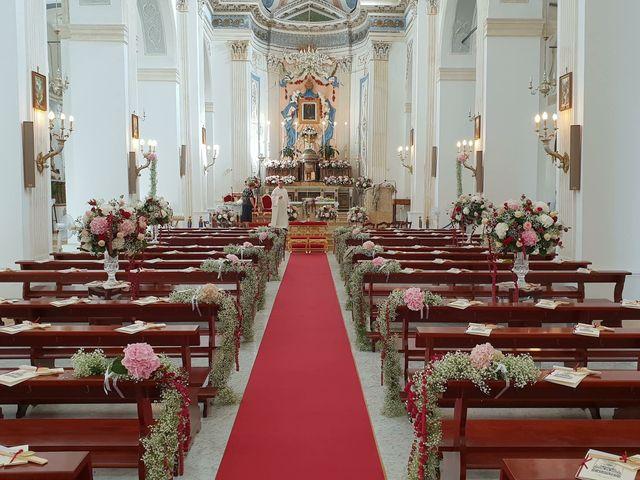 Il matrimonio di Filippo e Enza a Villafranca Sicula, Agrigento 26